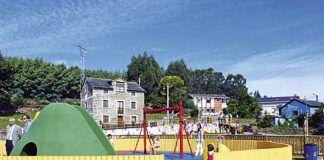 Parque Mágico El Bosque de las Letras, en Coaña.