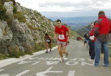 Carrera Pedestre 2011