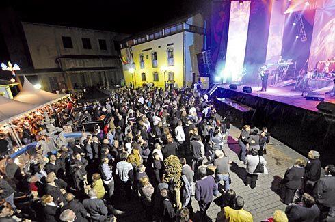 Ferias y fiestas de Nuestra Señora del Rosario.