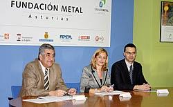 Convenio marco con la Universidad Federico Santa María (Chile)