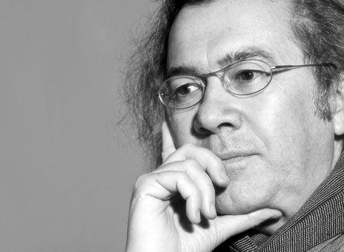 Fernando Beltrán. Poeta y nombrador.