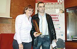 Premios Fundación Metal Asturias 2011