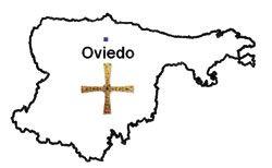 La Provincia Eclesiástica d'Uviéu