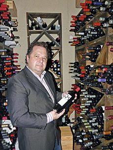 Miguel Angel de Dios. Miembro de la Junta Directiva de Hostelería de Asturias