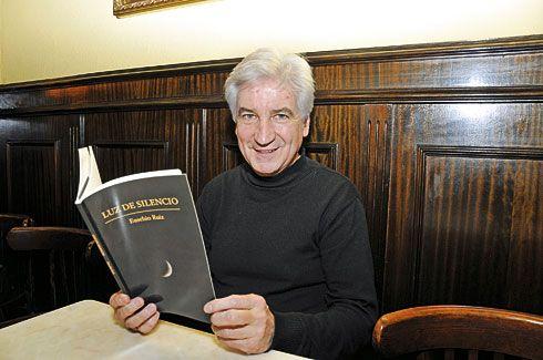 Eusebio Ruiz. Activista de la poesía