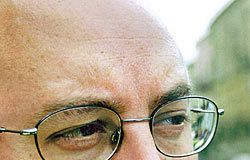 José Ramón López Presidente de FETEAS