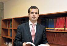 Alberto Rodríguez Fernández. Fiscal de Delitos Informáticos