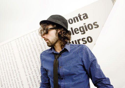 Alfredo González. Músico