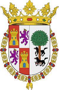 Escudo de Vizcaya