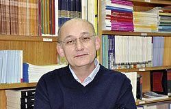 Florentino Felgueroso. Profesor del Departamento de Economía de la Universidad de Oviedo.