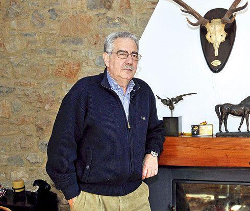 Jesús Arango. Economista