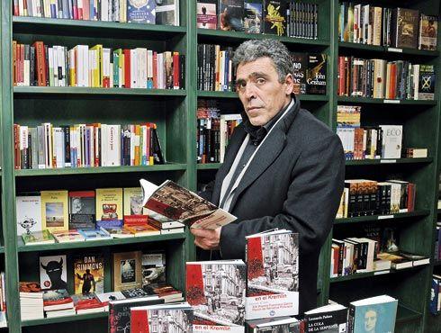 Alejandro M. Gallo. Escritor