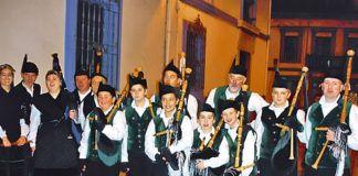Banda Gaitas Conceyu Grau