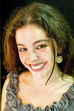 Laura Casielles. Premio Nacional de Poesía Joven