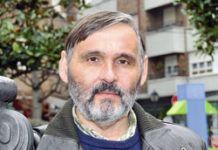 Xulio Arbesú. Premio de Narraciones Trabe 2011