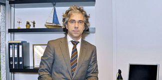 Marcelino Tamargo, abogado