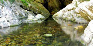 Cueva Deboyu. Parque Natural de Redes.