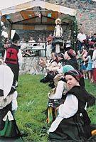 Fiesta de Los Remedios en Guimarán (Carreño)