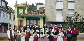 Grupo de Baile San Félix