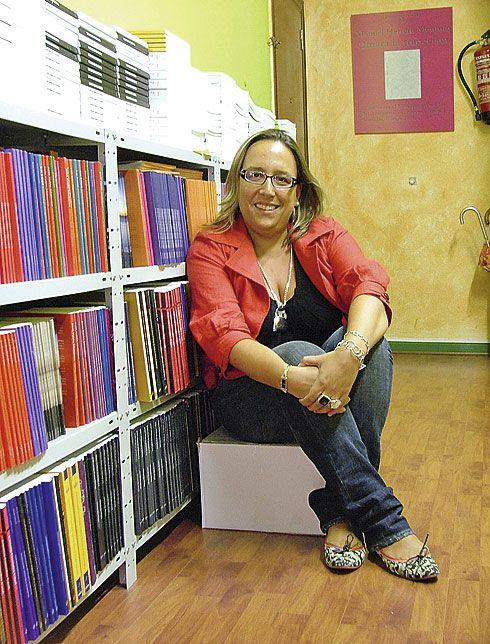 Marta Magadán. Presidenta de INERTE (International Network for Economics Research in Tourism and Enviroment)