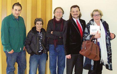 Xunta d'Escritores Asturianos 2012. Lliteratura asturiana y Oficialidá