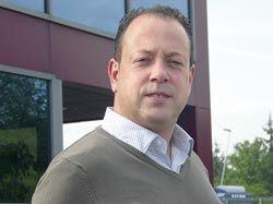 Carlos Brun. Presidente de la Asociación de Empresarios del Polígono del Espíritu Santo (AEPES)