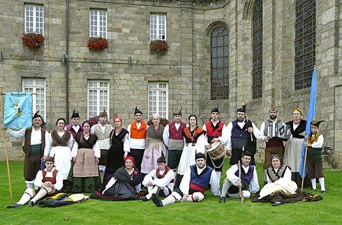 Grupo Folclórico y de Investigación El Ventolín