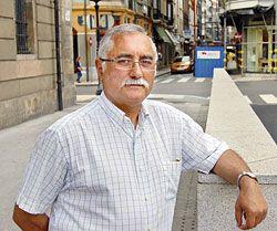 Jose Luis Iglesias. Presidente de Asturias Laica
