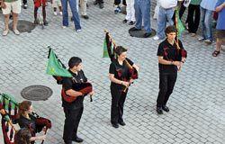 Festival de la Sidra, Nava.