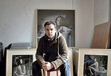 Ricardo Moreno. Fotógrafo.