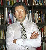 Alberto Zurrón, Plataforma de Afectados por la Ley de Dependencia en Asturias.