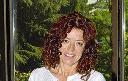 Clara Costales. Directora General de Atención a la Dependencia