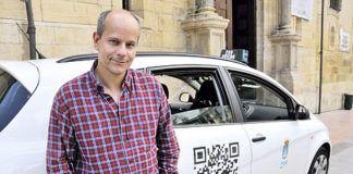 Ricardo Colloto, taxioviedo