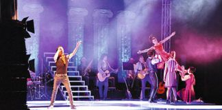 El Alma de la Melodía, teatro musical
