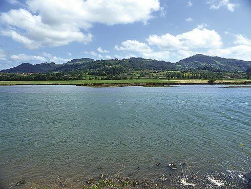 Ría de Villaviciosa
