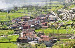 Bueño, Ribera de Arriba (Asturias)
