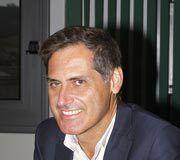 Alberto Martínez. Presidente del Club Asturiano de Calidad.