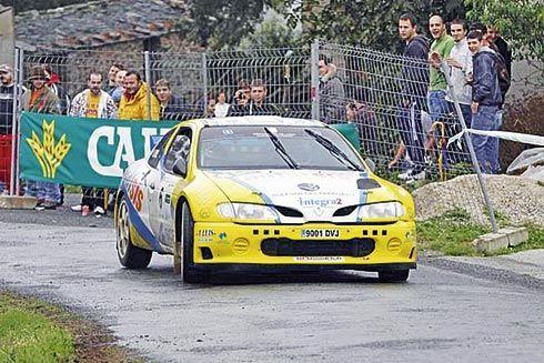 RallySprint de Castropol