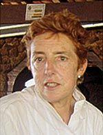 Chely Fernández, Investigadora de la Universidad de Oviedo.