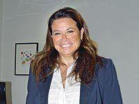 Miryam Hernández. Directora del Instituto Asturiano de Prevención de Riesgos Laborales.