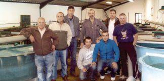 Asociación de Pescadores de Riosa y Morcín (ASPRIMO).