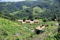 Ruta: Del Cordal al poblado de Rioseco. Riosa