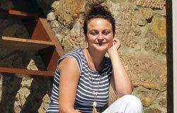 Patricia Aira. Oficina de Turismo
