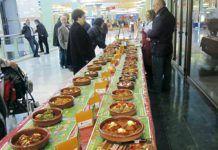 Jornadas Gastronómicas de Les Cebolles Rellenes en San Martín del Rey Aurelio.