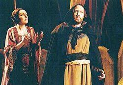 Pelayu, una ópera asturiana