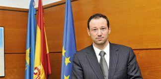 Guillermo Martínez, Consejero de Presidencia