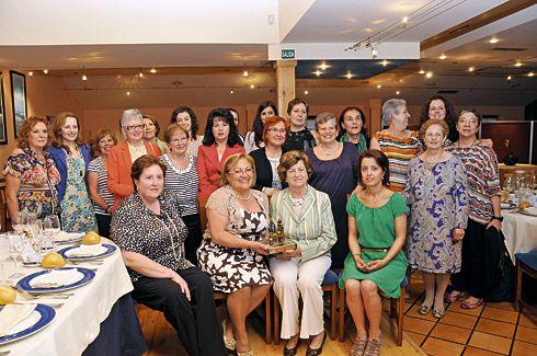 Club de Guisanderas de Asturias.