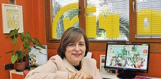 María Antonia Alvarez, presidenta de ASEM