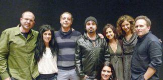 La Asturiana Mining-Company, banda de música.