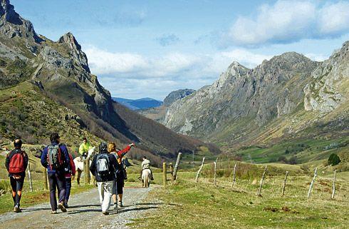 Turismo en Asturias. Somiedo